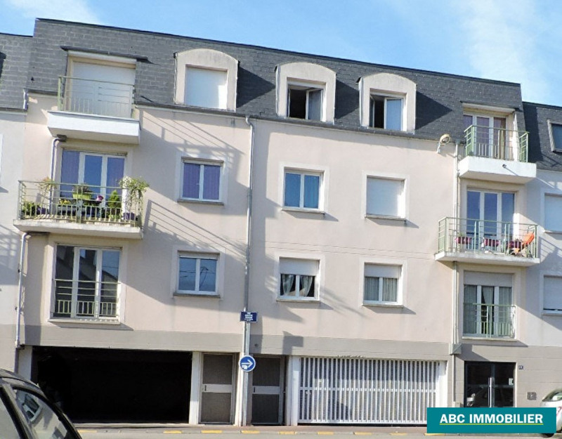 Location appartement Limoges 548€ CC - Photo 1