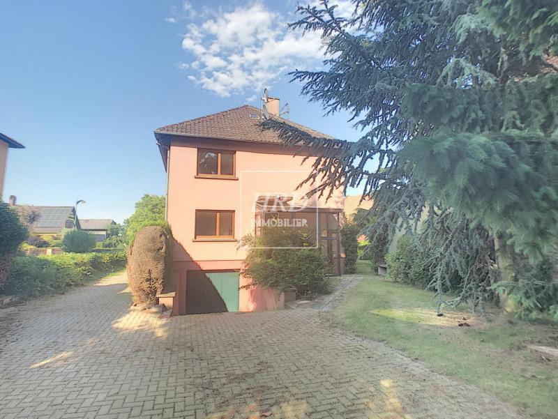 Verkoop  huis Fessenheim le bas 284850€ - Foto 12