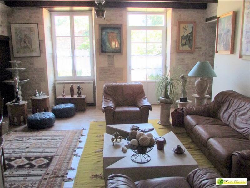 Vente maison / villa Loubille 165000€ - Photo 5