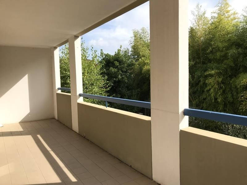 Sale apartment Dax 149000€ - Picture 4