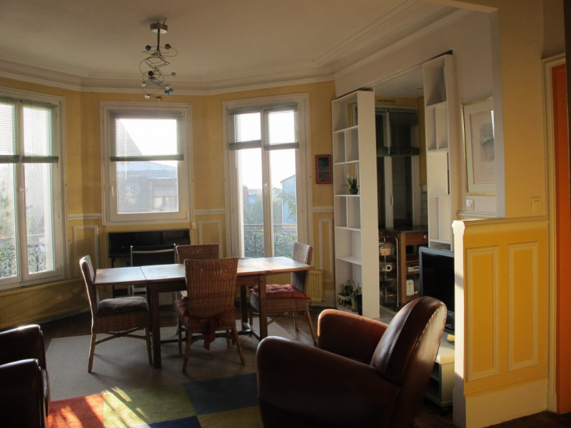 Vente appartement Le raincy 232000€ - Photo 1