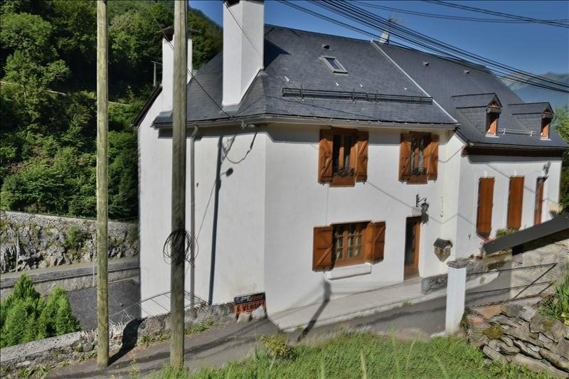 Vente maison / villa Aas 119000€ - Photo 1