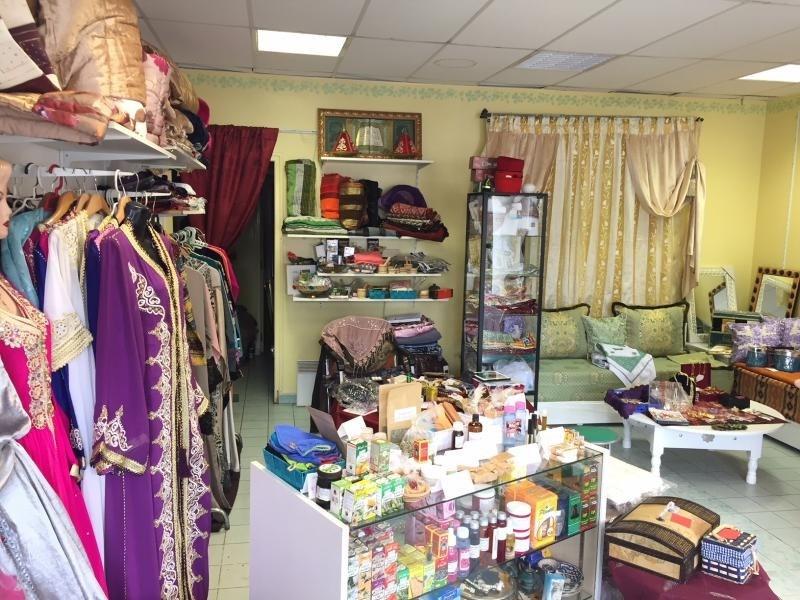 Vente fonds de commerce boutique Evry 49900€ - Photo 4