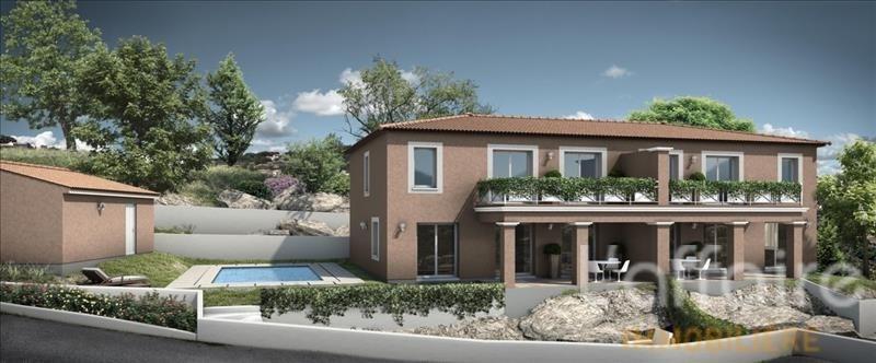 Vendita casa Les issambres 490000€ - Fotografia 1