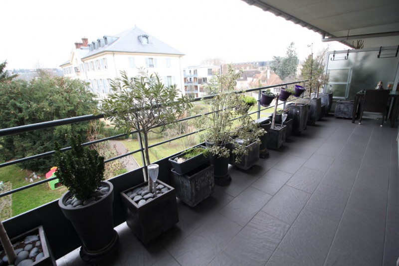 Sale apartment Meaux 409 000€ - Picture 1