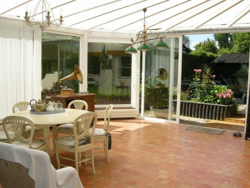 Vente maison / villa Vauville 460000€ - Photo 2