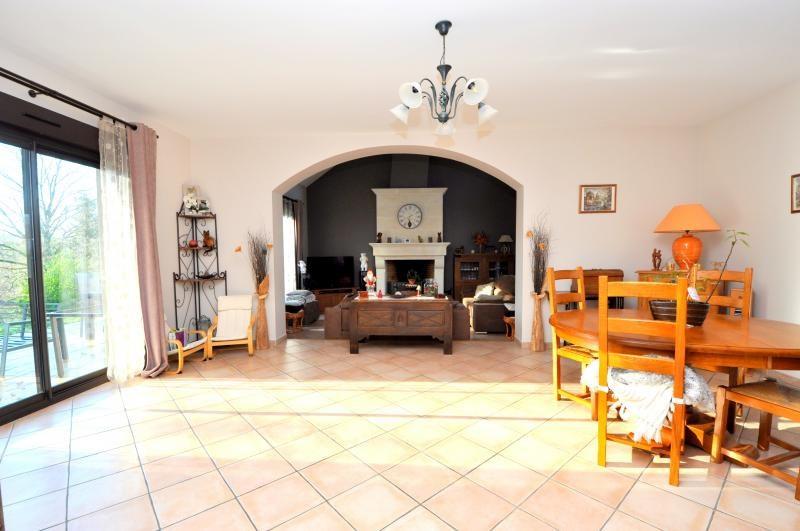 Sale house / villa Forges les bains 543250€ - Picture 2