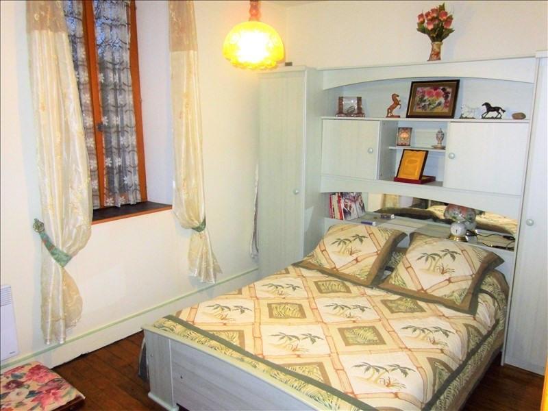 Vente maison / villa Tronget 117700€ - Photo 3