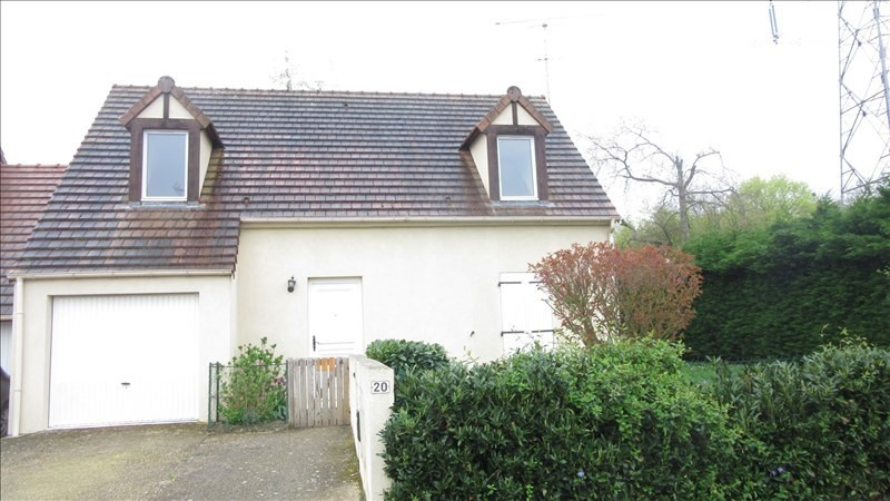Sale house / villa Lardy 270000€ - Picture 1