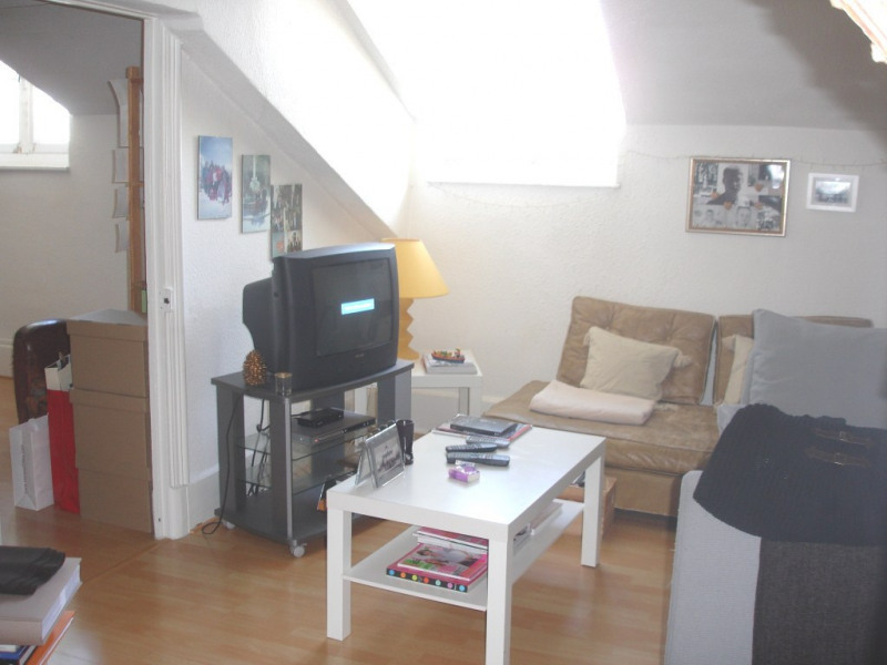Location appartement Valence 410€ CC - Photo 1