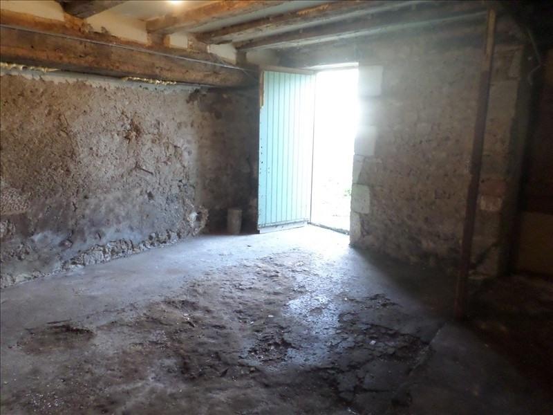 Vente maison / villa Lussac les chateaux 28000€ - Photo 8