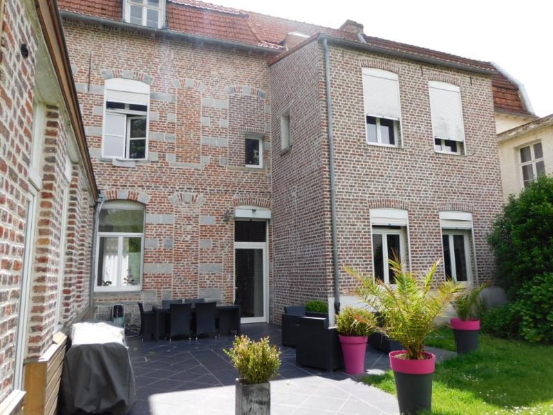 Vente maison / villa Conde sur l escaut 335000€ - Photo 1