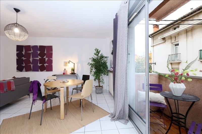 Sale apartment Perpignan 115000€ - Picture 3