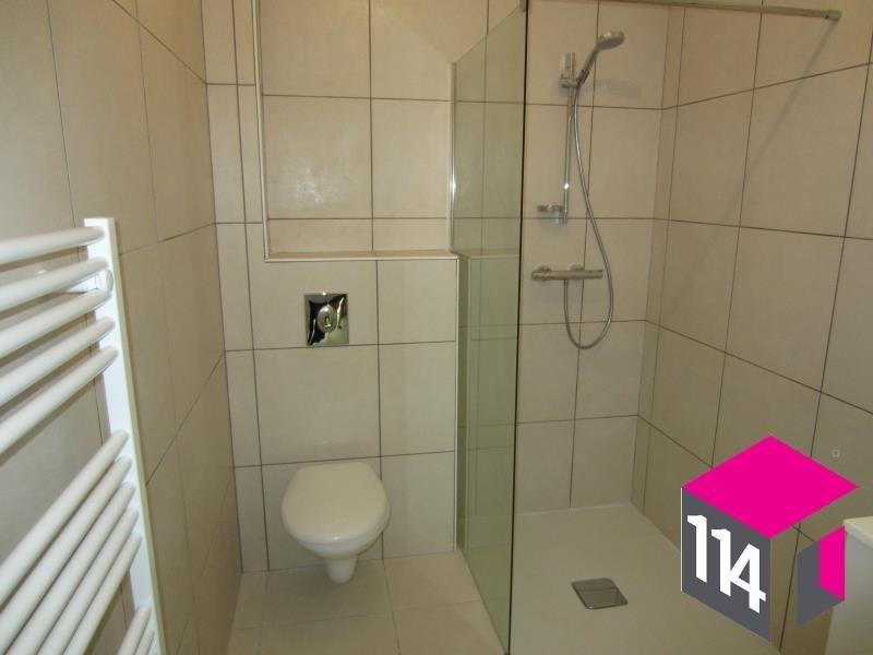Sale apartment St bres 119900€ - Picture 2