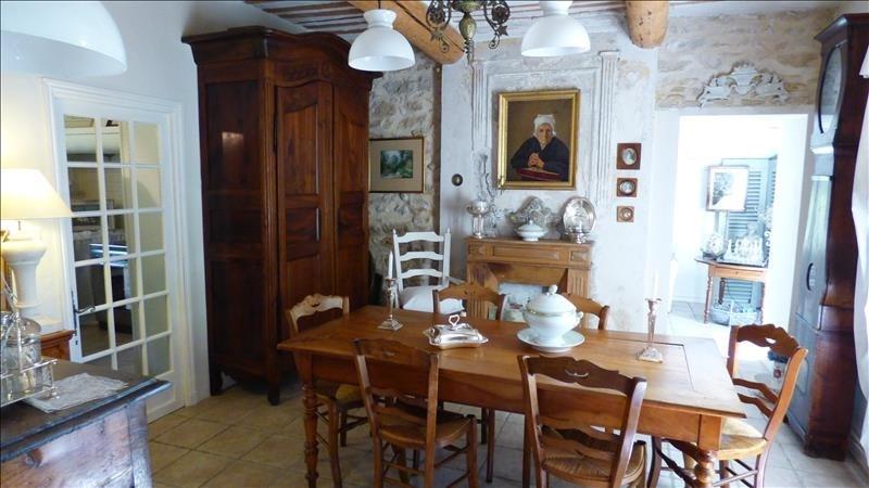 Deluxe sale house / villa Sarrians 695000€ - Picture 5