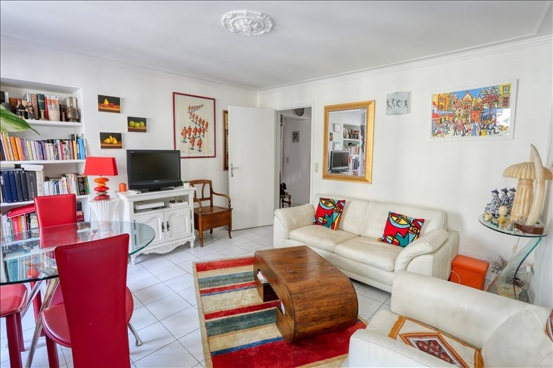 Vente appartement Paris 15ème 615 000€ - Photo 1