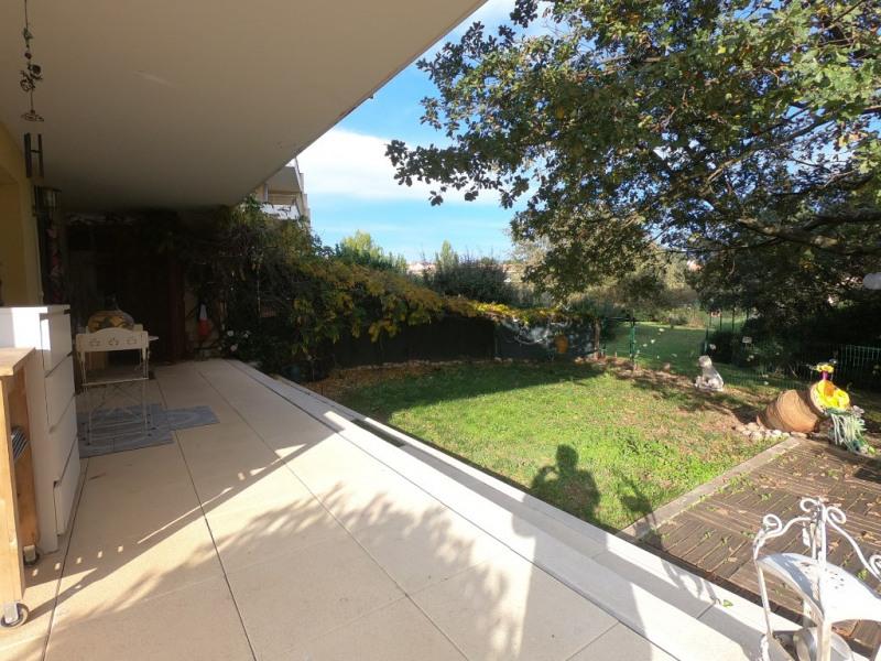 Vente appartement Aix en provence 358000€ - Photo 2
