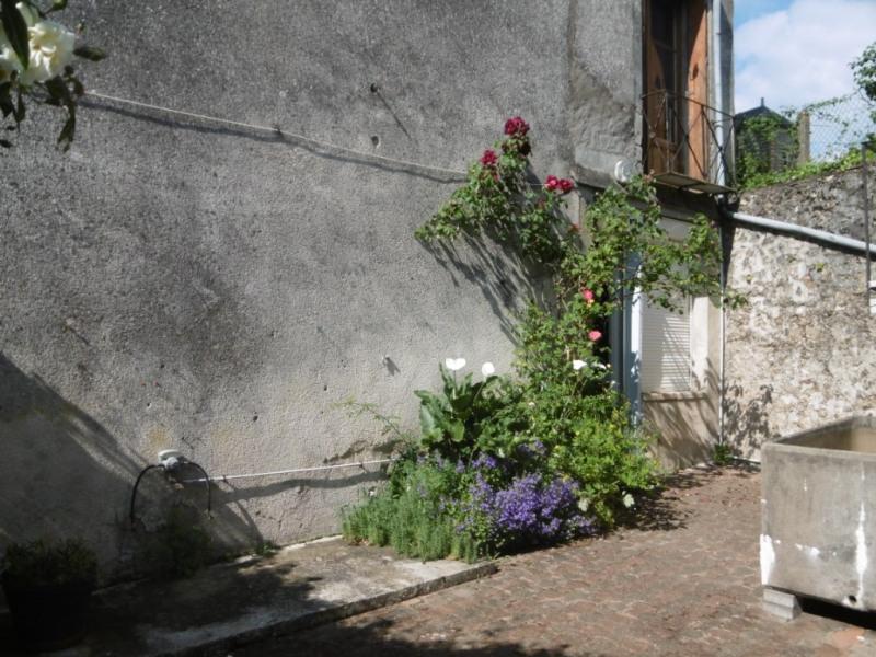 Sale house / villa Chemille sur deme 75000€ - Picture 5