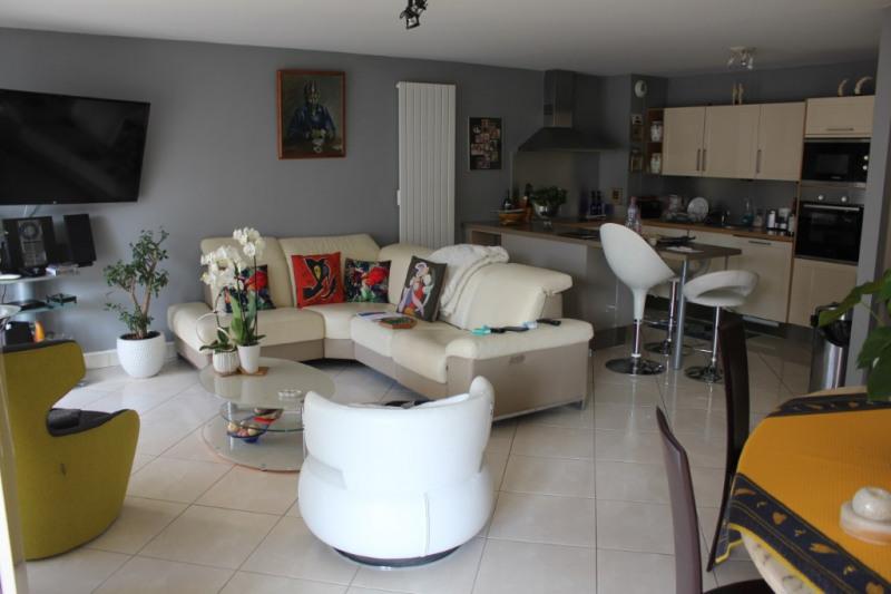 Venta de prestigio  apartamento Le touquet paris plage 998000€ - Fotografía 6
