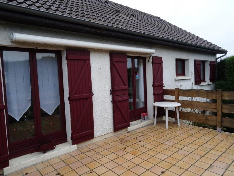 Sale house / villa Rosieres en santerre 138000€ - Picture 8