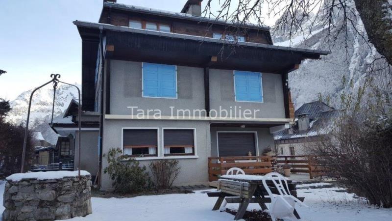 Immobile residenziali di prestigio casa Chamonix-mont-blanc 2950000€ - Fotografia 5