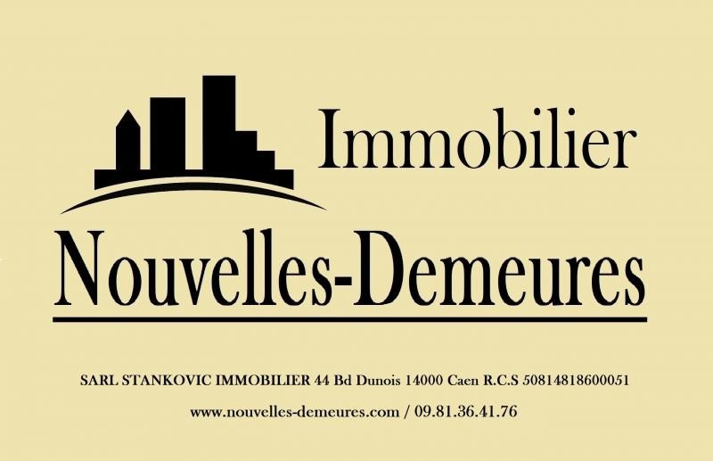 Vente maison / villa Ifs 209000€ - Photo 1
