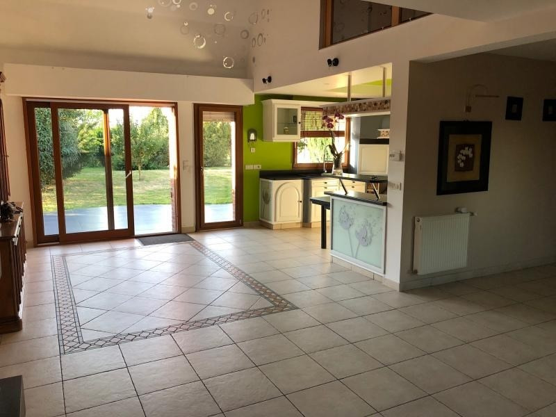 Vente maison / villa Carvin 284000€ - Photo 3