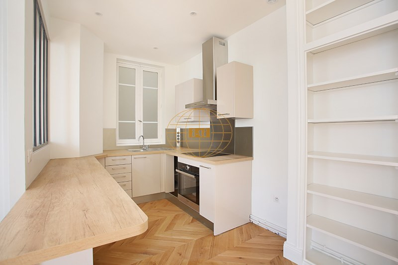 Vente de prestige appartement Paris 6ème 1 100 000€ - Photo 4