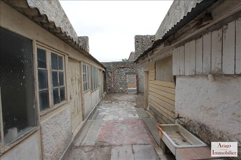 Vente maison / villa Opoul perillos 44000€ - Photo 4