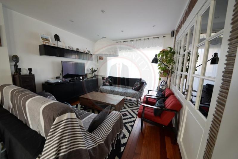 Vente maison / villa Fontenay-sous-bois 450000€ - Photo 4