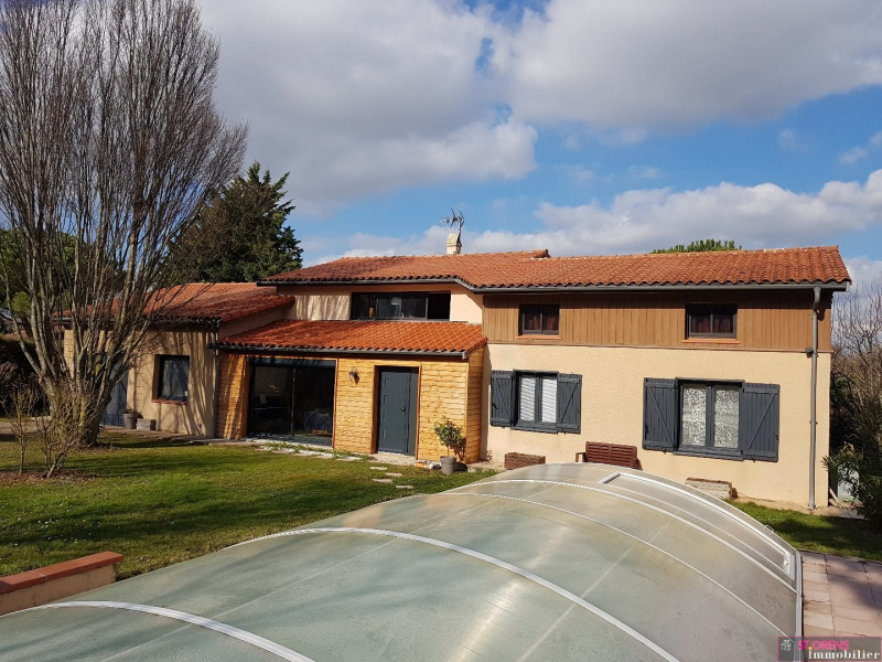 Deluxe sale house / villa Saint-orens-de-gameville 588 000€ - Picture 8
