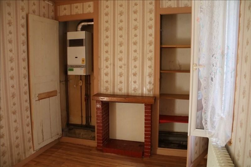 Sale house / villa La neuve lyre 87000€ - Picture 6