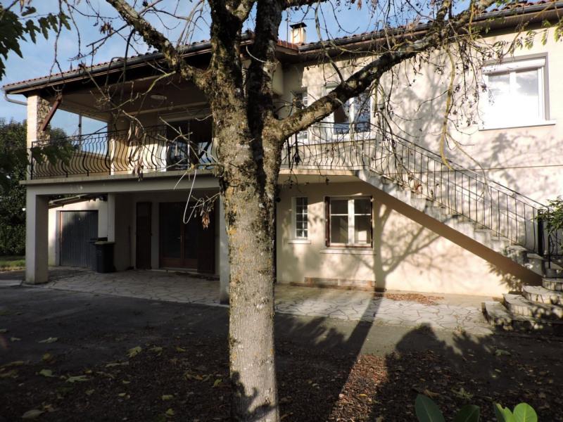 Location maison / villa Brax 750€ +CH - Photo 2