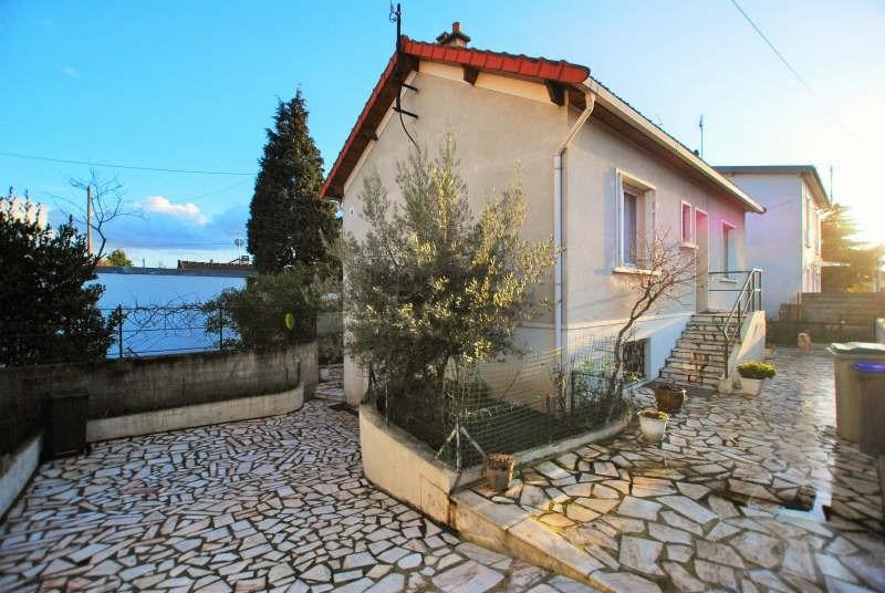 Vente maison / villa Bezons 360000€ - Photo 1