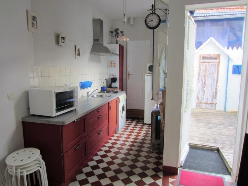 Vente appartement Arcachon 190000€ - Photo 2