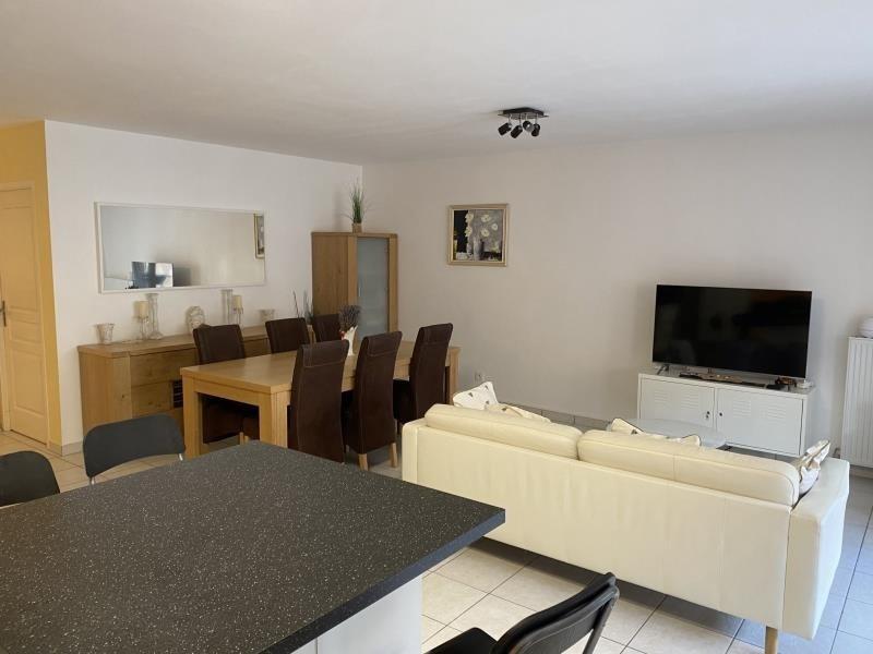 Sale apartment St romain en gal 260000€ - Picture 2