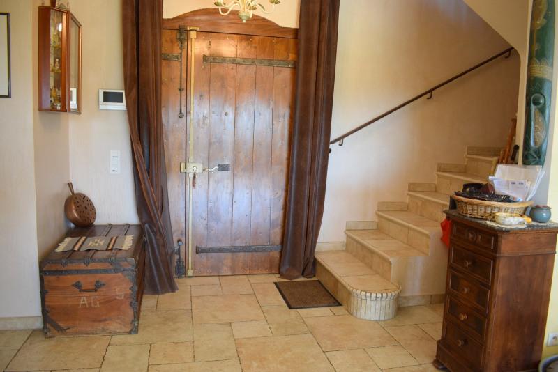 Deluxe sale house / villa Seillans 698000€ - Picture 14