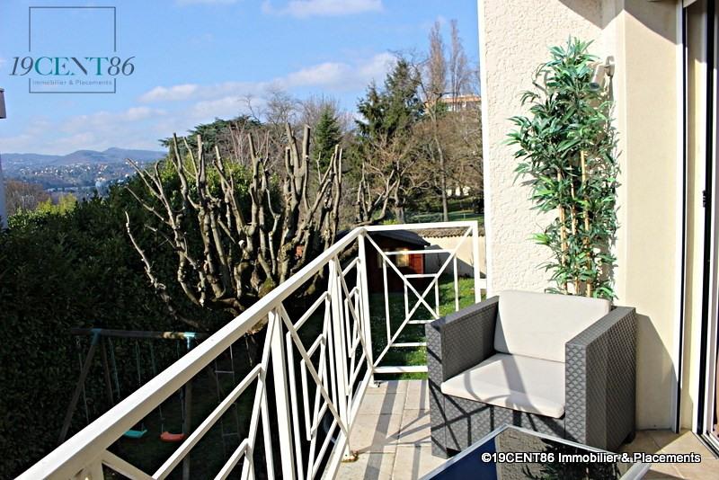 Deluxe sale house / villa Caluire et cuire 1250000€ - Picture 8