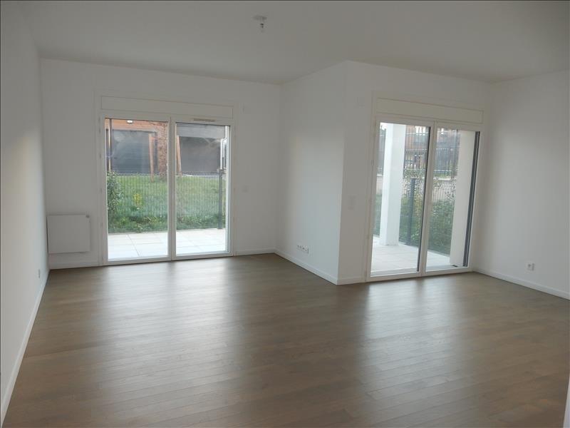 Location appartement Garges les gonesse 1094€ CC - Photo 7