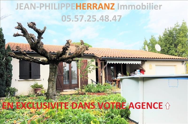 Vente maison / villa Saint denis de pile 181 000€ - Photo 1