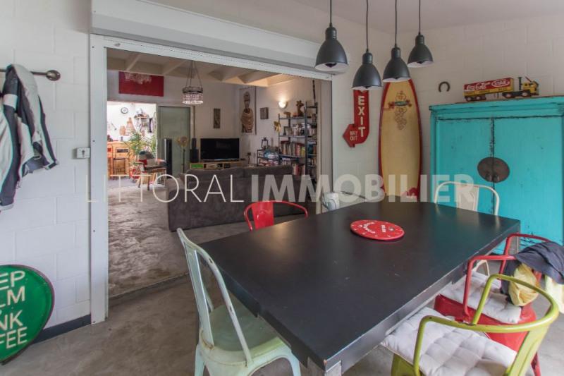 Venta  casa Saint gilles les bains 550000€ - Fotografía 4