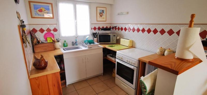 Vente maison / villa Saint gilles croix de vie 273900€ - Photo 6