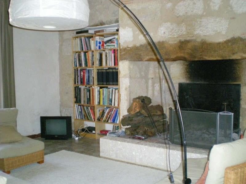 Verkoop  huis St martin de goyne 145000€ - Foto 6