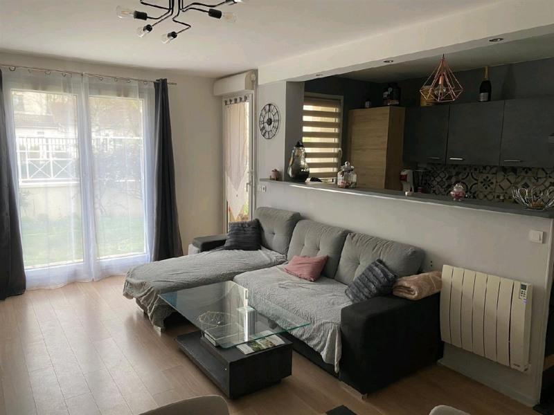 Vente appartement Taverny 241040€ - Photo 3