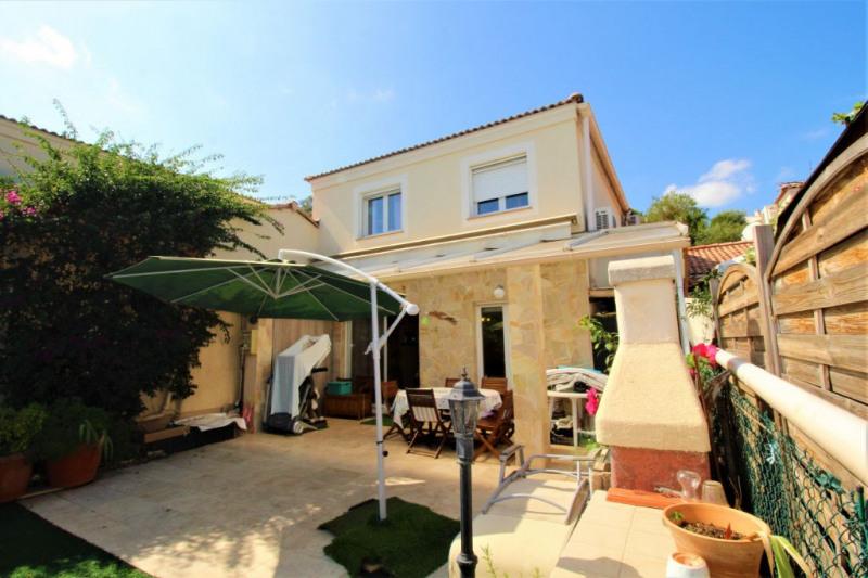 Sale house / villa Saint laurent du var 446000€ - Picture 1