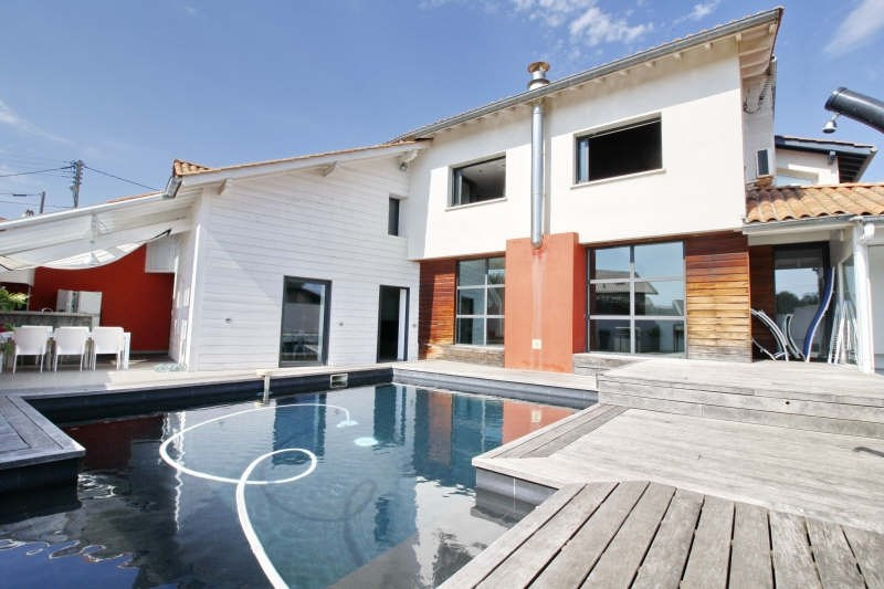 Vente de prestige appartement Bidart 885 000€ - Photo 3