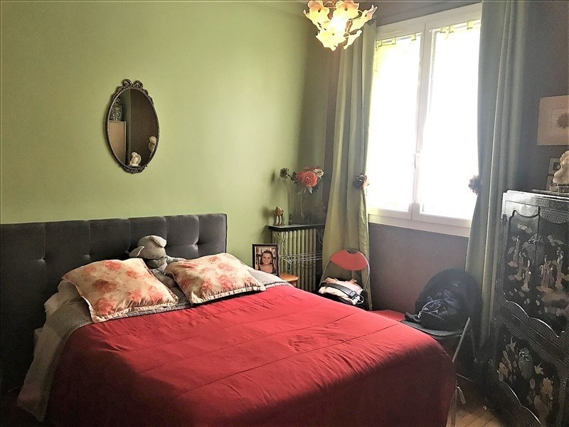 Sale apartment Boulogne billancourt 269 000€ - Picture 4