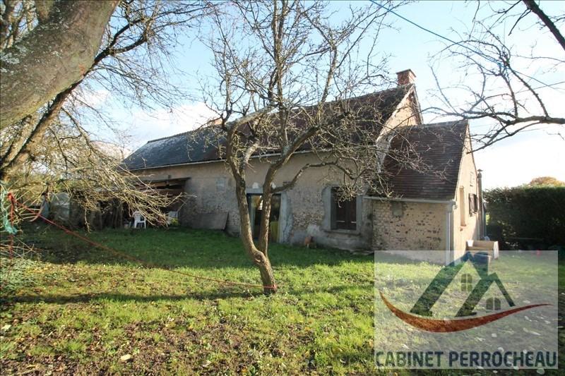 Vente maison / villa La chartre sur le loir 80000€ - Photo 7