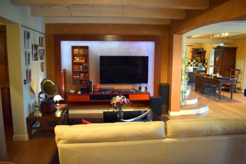 Verkauf von luxusobjekt haus Bagnols-en-forêt 884000€ - Fotografie 8