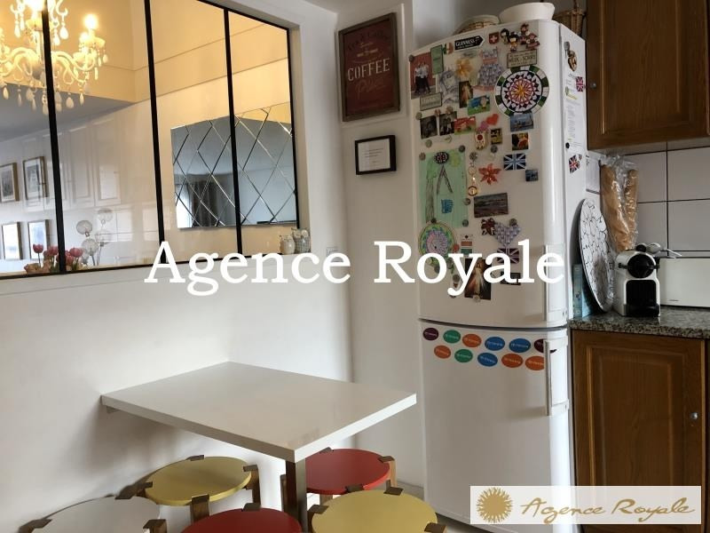 Location maison / villa St germain en laye 2750€ CC - Photo 7